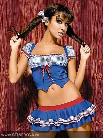 фото в сексуальной одежде девушки фото