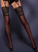 Obsessive Intensa stockings